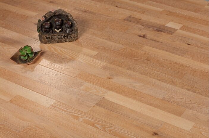 Engineered Laminate Flooring